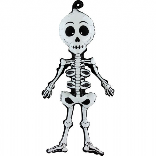 "29"" Linky-Scary-Skeleton"